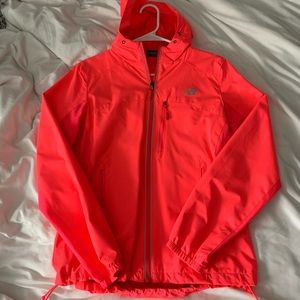 New Balance women's running jacket
